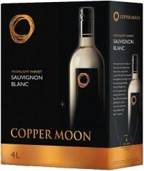 Cooper Moon Sauvignon Blanc -4000ml