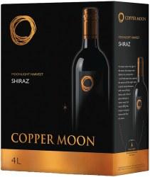 Copper Moon Shiraz -4000ml