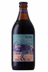 Craft & Origin Organ Red -500ml