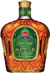 Crown Royal Apple -750ml