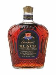 Crown Royal Black- 750ml