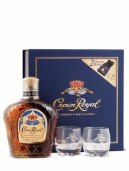 Crown Royal Gift Pack- 375ml