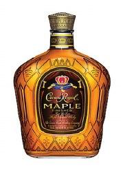 Crown Royal Maple-750ml