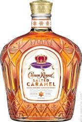 Crown Royal Salt Caramel-750ml