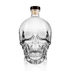 Crystal Head Vodka -750ml
