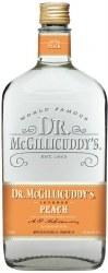 Dr. McGillicuddy's Peach Schnapps -750ml