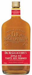 Dr. McGillicuddy's Apple Pie -750ml