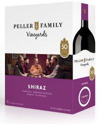 Peller Estates Proprietors Reservce Shiraz -4000ml