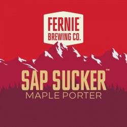 Fernie Maple Porter -32oz