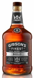 Gibson's Finest 8 Yr -750ml