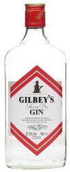 Gilbey's London Dry- 375ml