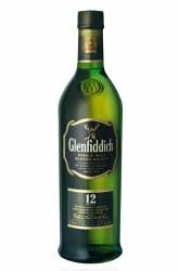Glenfiddich 12 Year Old-750ml