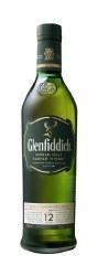 Glenfiddich 12 Yr-375ml