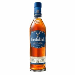 Glenfiddich 14 Year Bourbon -750ml