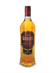 Grant's Family Reserve Scotch Whisky -750ml