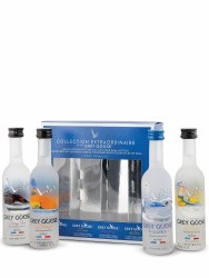 Grey Goose Flavour Pack- 200ml