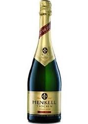 Henkell Troken Dry Sec -750ml