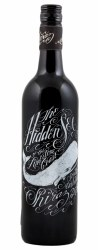 Hidden Sea Shiraz -750ml