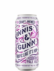 1c Innis & Gunn Tropic Like It