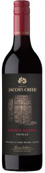 Jacob's Creek Double Barrel Shiraz -750ml