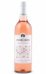 Jacob's Creek Moscato Rose-750ml