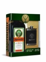 Jagermeister Gift Pack- 750ml