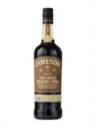 Jameson Cold Brew Whiskey -750ml