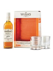 Jp Wiser's Gift Pack- 750ml