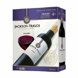 Jackson Triggs Proprietor's Malbec -4000ml