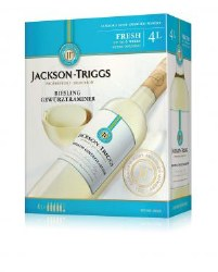 Jackson Triggs Proprietors Select Riesling  -4000ml