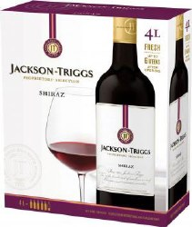 Jackson Proprietors Shiraz -4000ml