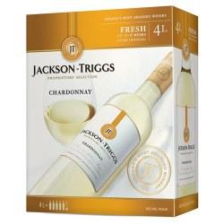 Jackson Triggs Proprietors Chardonnay -4000ml