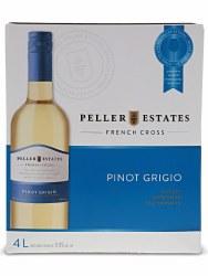 Jackson Triggs Proprietors Pinot Grigio -4000ml