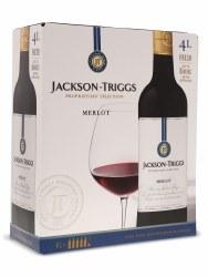 Jackson Triggs Proprietor's Merlot -4000ml
