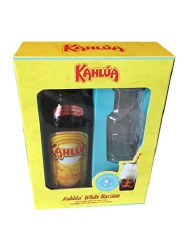 Kahlua Gift Pack-  750ml