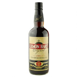 Lemon Hart -  750ml