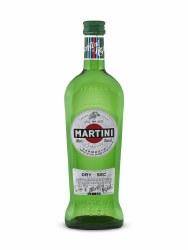 Mar & Rossi Ex Dry Verm-1000ml