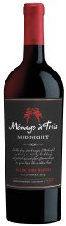Menage A Trois Midnight -750ml