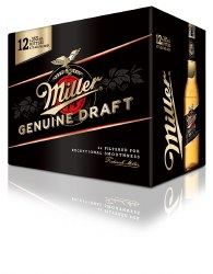 12b Miller Genuine Draft