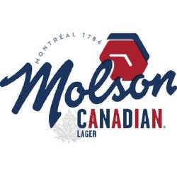 Molson Canadian Keg -59L