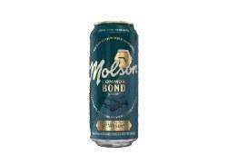 1C Molson Common Bond -473ml