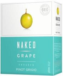Naked Grape Pinot Grigio -4000ml