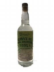 Outlaw Trail Spirits Cool Cucumber Vodka -750ml
