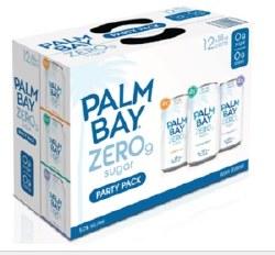 12c Palm Bay 0g Mixer Variety