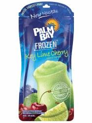 Palm Bay Key Lime Cherry Frozen