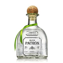 Patron Silver Tequila -750ml