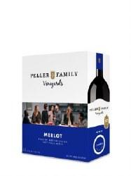 Peller Estates Proprietor's Merlot -4000ml