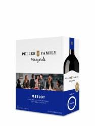 Peller Family Vineyard Merlot -4000ml