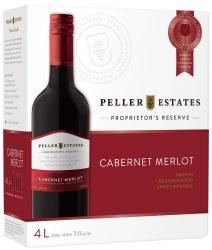 Peller Estates Proprietor's Cabernet Reserve -4000ml