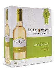 Peller Estates Proprietors Reserve Chardonnay -4000ml